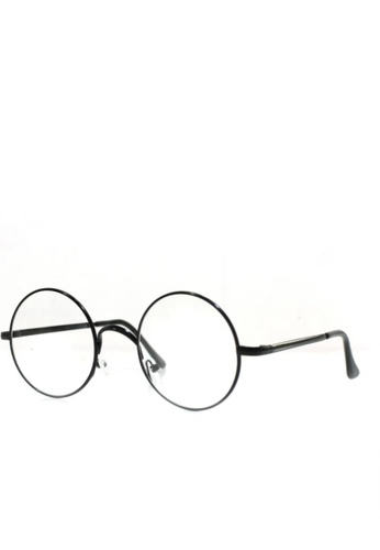 931de67291d Shop HEY SWEETY Nerdy Clear Lens Glasses Online on ZALORA Philippines
