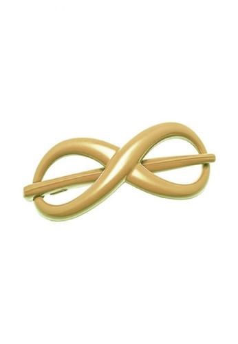 Evita Peroni beige Alexis Clip EV334AC0KNF4PH_1