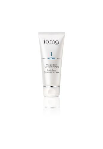 IOMA white IOMA Deep Care Moisturising Mask A1209BE81F7A1EGS_1