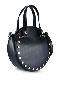 277696c0d015 44% OFF ESPRIT Faux Leather Round Bag S  89.95 NOW S  49.95 Sizes One Size