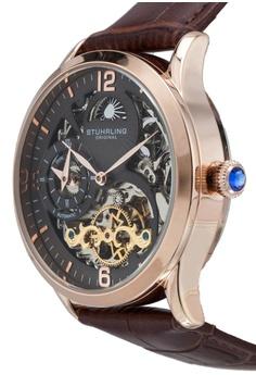 5726b053c082 60% OFF Stuhrling Original Legacy 3921 Watch RM 2