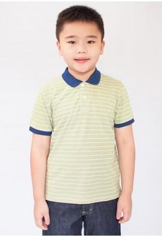 Randolf Polo Shirt
