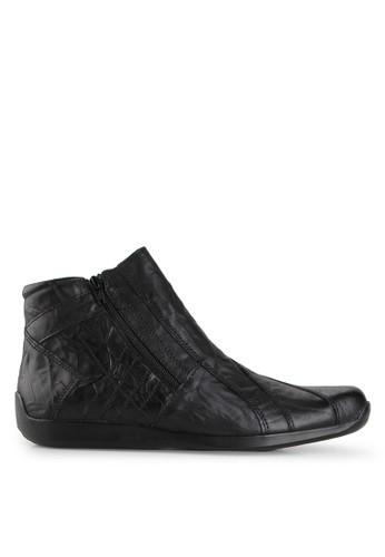 Gino Mariani black Elario 1 GI569SH0V8Z3ID_1