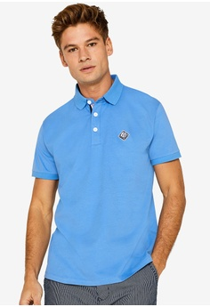 f241a1346e071 Buy POLO T-Shirts For Men Online | ZALORA Singapore