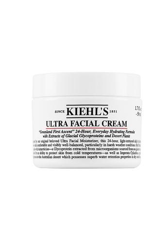 Kiehl's Ultra Facial Cream 50ml -LANE BEAU PLAZA 4F33FBEA29A289GS_1