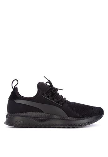 Puma black Tsugi Apex Training Shoes AB46ESH2CE6E42GS_1