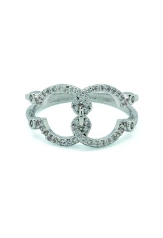 Cc Ring (With Gift Box)
