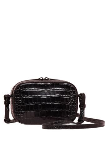 Pop & Suki black Camera Bag E4403ACB1C44E2GS_1