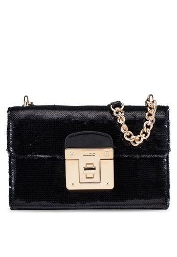 ALDO black Tamarind Sling Bag AL087AC0RYHUMY_1