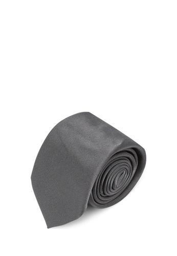 Ferragamo grey Men's Tie (oc) 09B3EAC9D8FDABGS_1