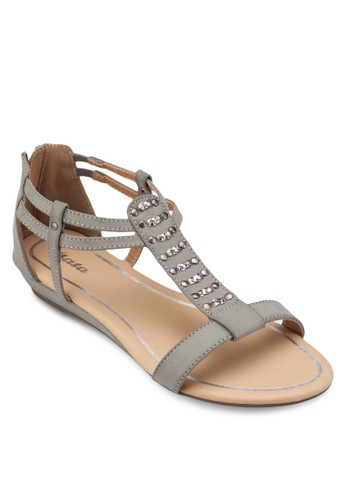 VARA Sandals, 女鞋, 涼esprit門市地址鞋