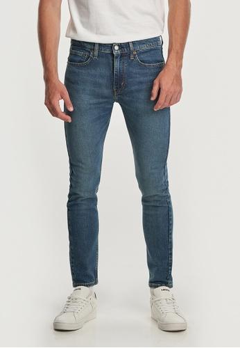Levi's white Levi's® Men's 510™ Skinny Fit Jeans 05510-1172 5C332AAEC96E64GS_1