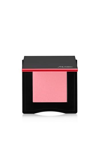 Shiseido pink Shiseido Big Bang Make Up INNERGLOW CHEEKPOWDER 03 A0213BE03F65FBGS_1