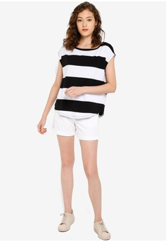 3020d51e 26% OFF GAP Short Sleeve Dolman Tee RM 153.00 NOW RM 113.90 Available in  several sizes