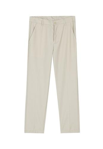 HAPPY FRIDAYS Slim Casuel Suit Pants M8-A-2302 5CF2CAA5DE35D5GS_1
