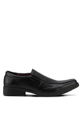 Rocklander black Formal Shoes 01A53SH78DDDF6GS_1