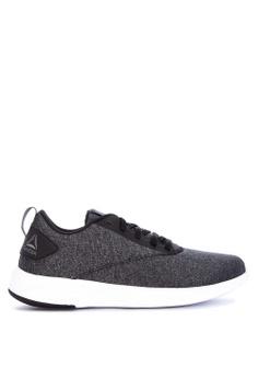 f0abc12433b872 Reebok black Astroride Soul 2.0 Sneakers 291EBSH5EBBA4DGS 1