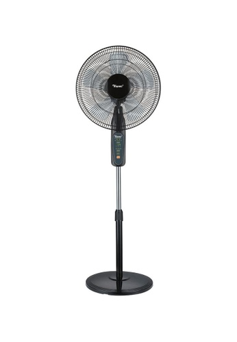 Toyomi Toyomi FS 1654R Stand Fan with Remote 16 (Black) 13A2AES2D62594GS_1