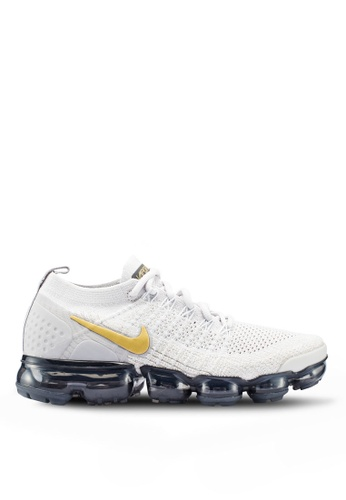 ba9b806f75113 Nike grey Nike Air Vapormax Flyknit 2 Shoes 533CASH0B6342FGS 1. CLICK TO  ZOOM