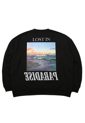 HAPPY FRIDAYS Oversize Men's Printed Hoodies RS0081 DCDFDAA0A7ACFFGS_1