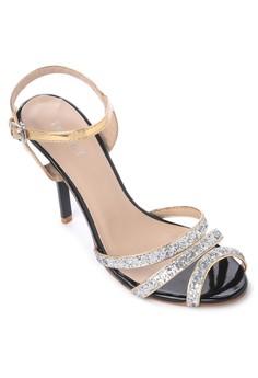 Ava Heels Sandals