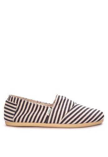 Paez black and white Surfy Men's/SS17 Sneakers PA524SH05IYSPH_1