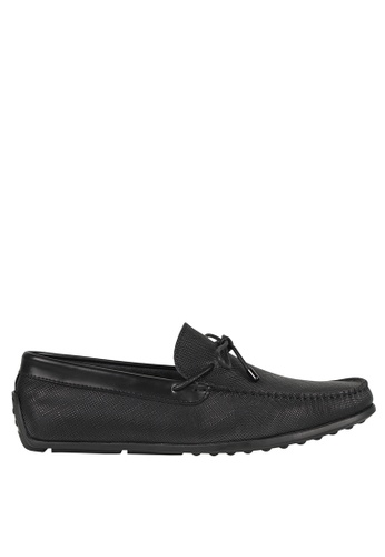 Tomaz black Tomaz C282 Bow Loafers (Black) TO717SH23QZOMY_1
