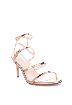 d25619c25c5e CLN Confidence Strappy Heels Php 1