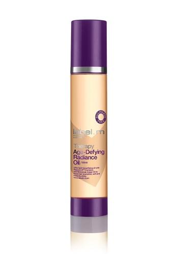 label.m purple Therapy Age-Defying Radiance Oil 100ml LA590BE58CIJSG_1