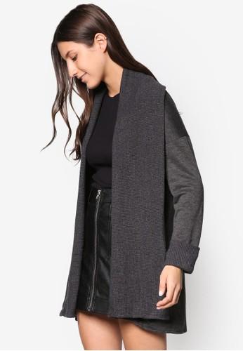 長版針織外套, 服飾, 毛esprit outlet 高雄衣& 針織外套