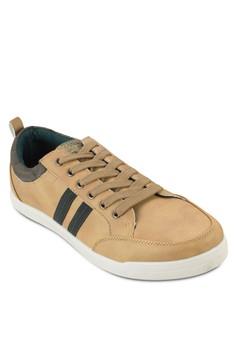 New Frederic 低筒運動鞋
