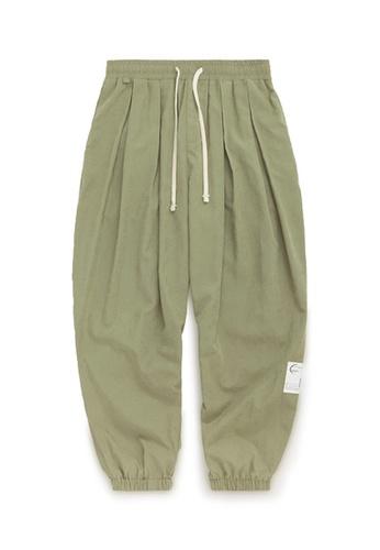 Twenty Eight Shoes Loose Simple Harlem Pants 3015S20 A1A3BAAADAFEFDGS_1