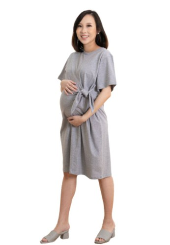 Hello mommy grey Aubrey C993DAACCA9463GS_1