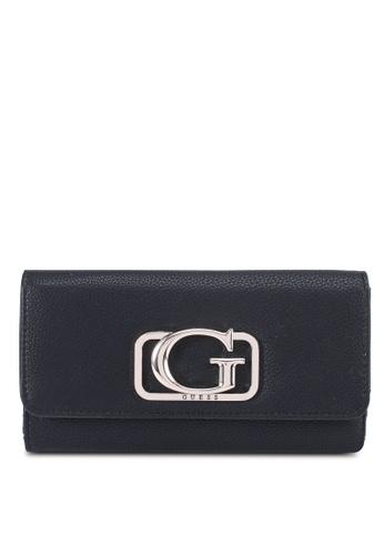 Annarita Multi Clutch Wallet