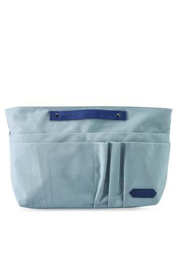 Bagstationz blue SC Premium Organizer Bag FD94DAC2D0F650GS_1