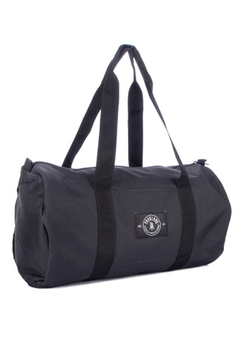 1e55d821aa Shop Parkland Lookout S PT Solid Tone Duffel Bag Online on ZALORA  Philippines