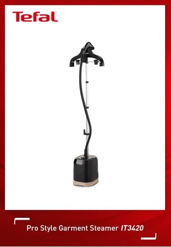 Tefal black Pro Style Garment Steamer 9817AHLE0361DEGS_1