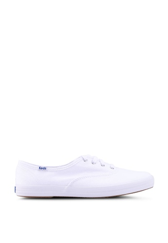 Keds blue Champion Core Canvas 6F59ESHAA7A645GS_1