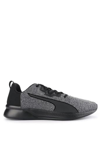 Puma multi Tishatsu Runner Knit Shoes B42A8SHA05D231GS_1