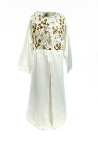 Versail white Tunic Enfant Turkey 622EFKA5509146GS_1