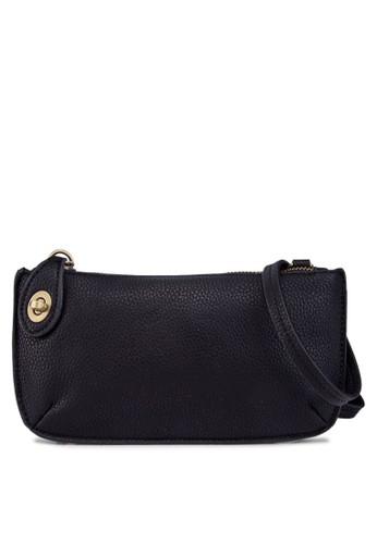仿皮小斜背包、 包、 斜背包Perllini&Mel仿皮小斜背包最新折價