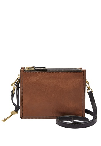 a41f5563839f Buy Fossil Fossil Campbell Crossbody