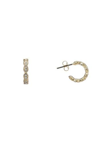 Pieces gold Pcnamah Earrings Box 0DDCEACFFA9C87GS_1