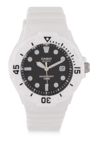 Casio white Casio Analog LRW200H-1EVDF White 2B374AC8BFF0F0GS_1