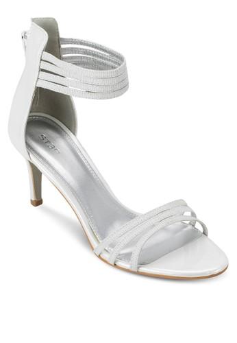 多帶細跟高跟鞋, 女鞋,esprit 台北 細帶高跟鞋