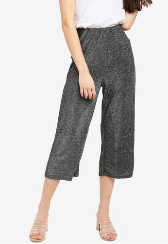 Cotton On silver Marlee Luxe Culottes 1ED8BAA5BA5C37GS_1