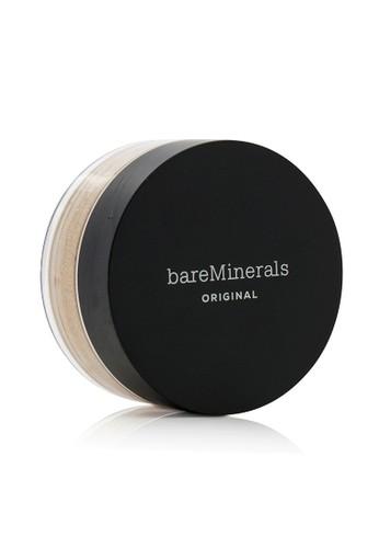 BareMinerals BAREMINERALS - BareMinerals Original SPF 15 Foundation - # Fair Ivory 8g/0.28oz 133E9BE7AB8D3EGS_1