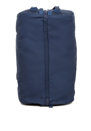 Fjallraven Kanken navy Splitpack Backpack FJ509AC0J2TTPH_1