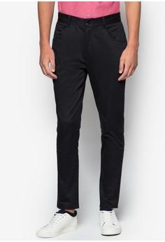 Chino Pants With Phone Pocket