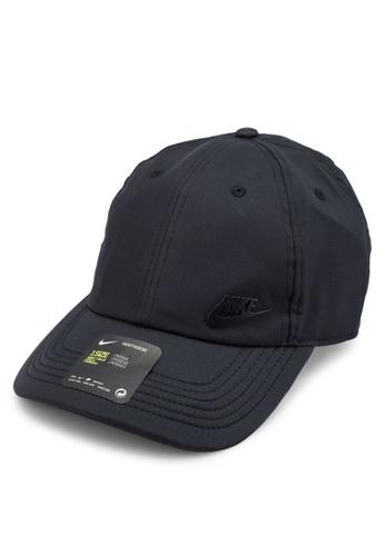 Nike black Unisex Nike Sportswear H86 Cap F0718AC7D59BF7GS_1